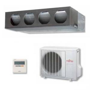 Conductos Fujitsu ACY 71 UIA- LM 6.000 frigorías