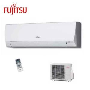 Split Fujitsu ASY25UI LLCC 2.200 frigorías