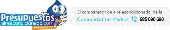 Instalar Aire Acondicionado Aire Acondicionado En Madrid