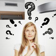 Pregunta Instalar Aire Acondicionado