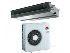 Conductos Mitsubishi Electric ACY 71 UIA- LM 6.000 frigorias