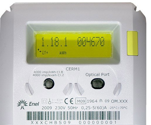 Ahorrar en aire acondicionado con contadores inteligentes - Tapas decorativas para contadores luz ...